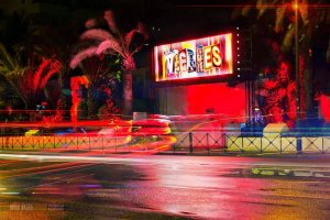 All you need is love at Pacha's new night out
