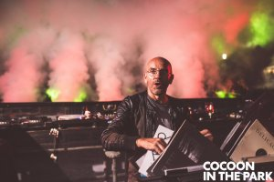 Cocoon In The Park delivers 2017 line-up