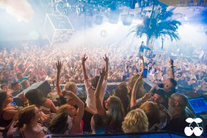 Martin Solveig confirms My House dates at Pacha 2017