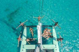 Activity Board: boat charters