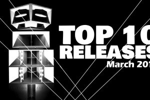 Top new tracks March 2017
