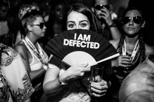 Defected delivers weekly line-ups 2017