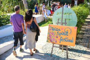Mind meets body at the Ibiza Spirit Festival 2017