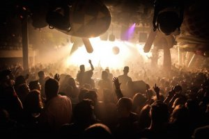 Review: Already summer with Loco Dice at Pacha