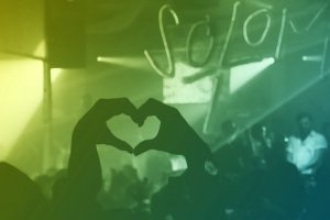 Solomun announces weekly guests