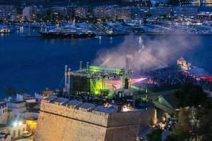 Five reasons why you need to attend IMS Dalt Vila