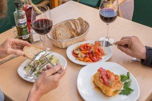7 of the best tapas places on Ibiza