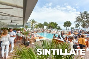 Review: Sintillate opening at Nikki Beach turns on the heat