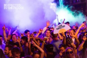 Review: Defected opens at Eden Ibiza