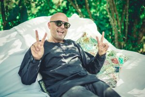 In conversation with HOSH on his brand new album