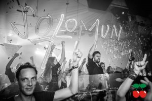 Preview: Solomun +1 opening this Sunday