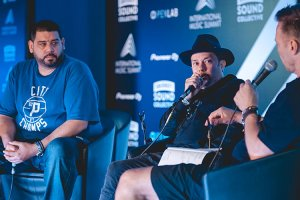 IMS Ibiza: Day 3 highlights with New Order and Masters At Work