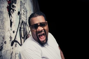 Touch Down with Fatman Scoop at Eden