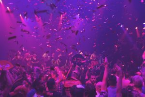 La Troya opening outstands at HEART