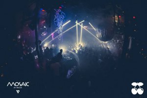 Top 10 dance floor bombs from Mosaic by Maceo Plex 2017