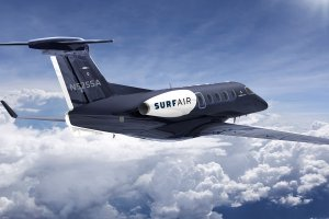 Surf Air takes travel to new level with new London to Ibiza flights