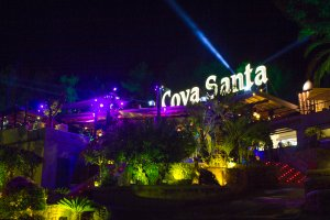 Cova Santa back with great food and parties for 2017