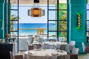 Tatel, modern Spanish cuisine with style and substance