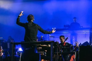 Pete Tong and the Heritage Orchestra at Destino
