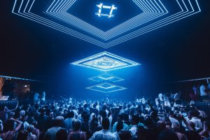 Gallery: Eric Prydz takes over Hï Ibiza