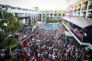 Ibiza Rocks Tuesdays opening back with a twist