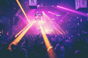 Tuesdays at Amnesia get supercharged by Together