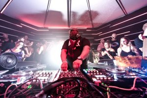 Unmissable gigs to see in Ibiza this week
