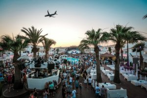 What's so great about partying on Ibiza?