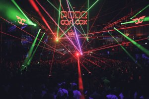 Why Pure Carl Cox was pure techno bliss