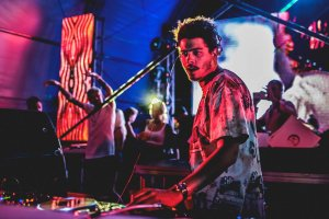 Seth Troxler to land for Wax Da Jam round two