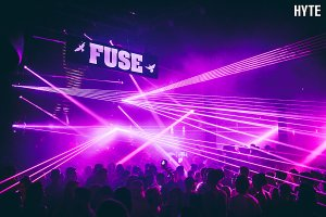 Five reasons to check out FUSE at HYTE Amnesia Ibiza this summer