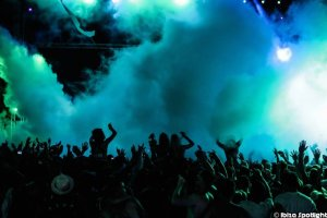 Top 10 parties you cannot miss this August