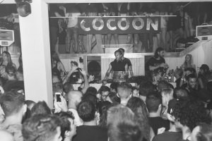 A midsummer night at Cocoon in Tipic