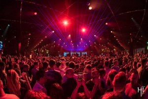 Hï Ibiza announces date of closing party