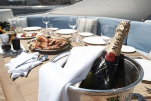 Delivering lifestyle solutions through Champagne