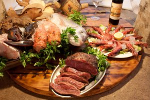 Foods you must try when on Ibiza and Formentera: Main meal of the day