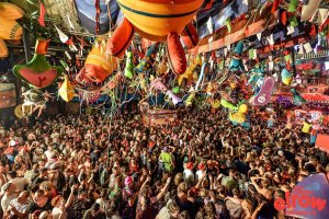 elrow line-up and theme for closing party released