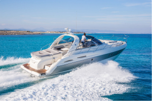 Boat chartering made affordable with Smart Charter