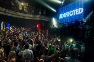 A spin through the classics to close Defected In The House