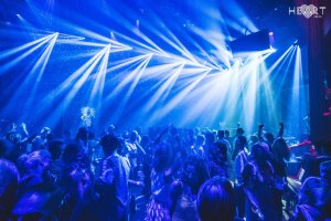 HEART Ibiza closes for 2017 with 12-hour fiesta