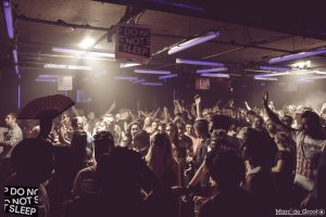 Do Not Sleep to hold one more night with Unusual Suspects at Sankeys