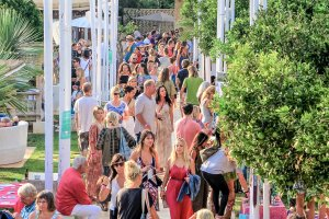 Joy and inner peace at the Ibiza Spirit Festival