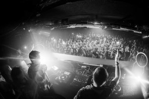 Sankeys announces the final countdown closing party