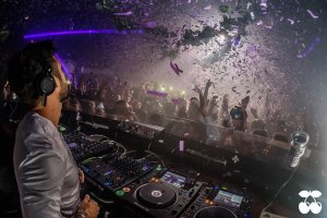 Pacha extends summer season and announces free entry for residents
