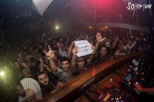 Solomun plus Tale Of Us star closing party