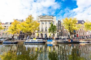 A bulletproof guide to this year's Amsterdam Dance Event