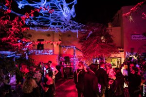 All the Halloween parties on Ibiza this 2017
