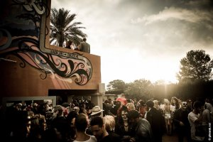 Hostal Salinas announces massive line-up and free shuttle for Halloween