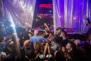 Win a copy of Space Ibiza's limited edition vinyl collector's item