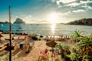 Ibiza DJs share their favourite tune of summer 2017
